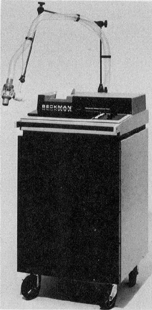 Beckman_Metabolic_Measurement_Cart_1976
