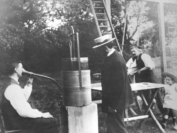 Spirometry_1904_Benhard_Drager