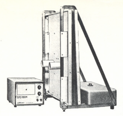 Spirometer_Med-Science_Model_570_Wedge_1980