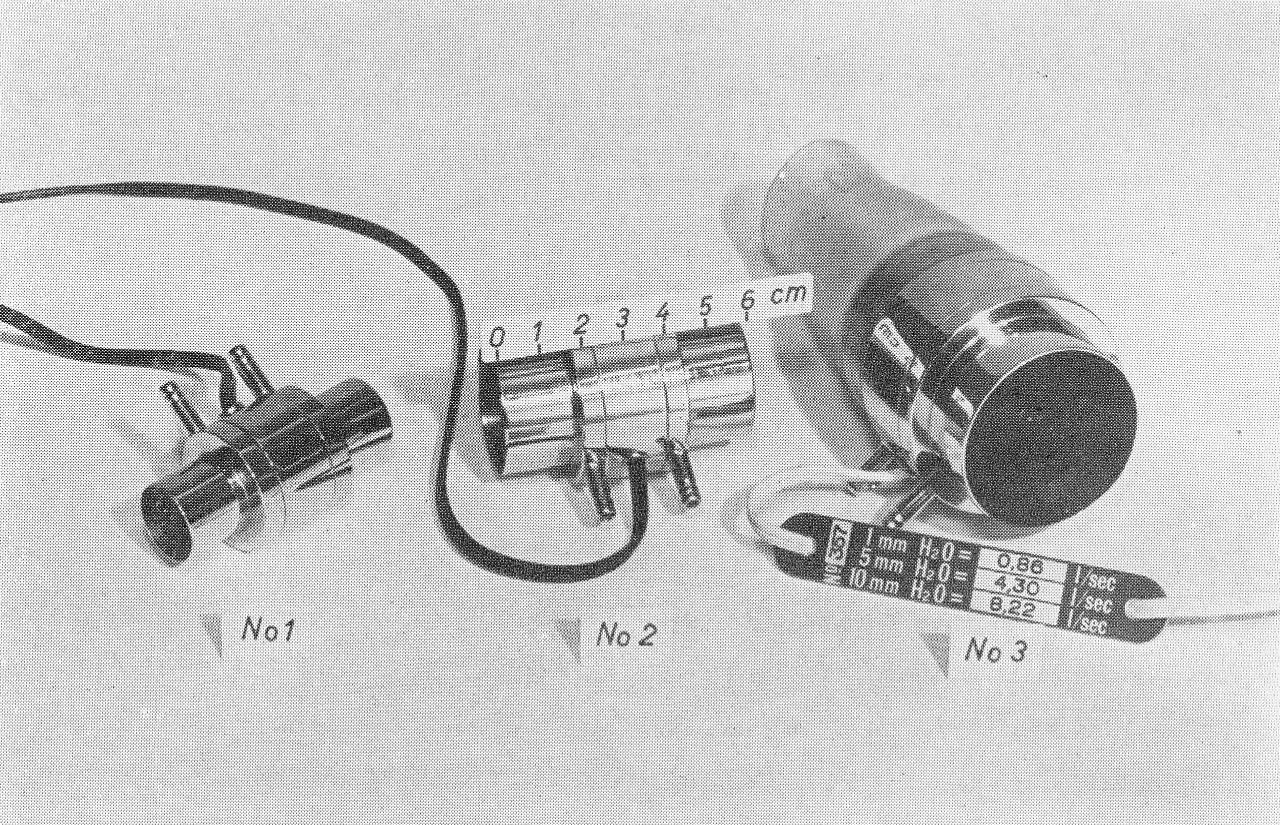 Pneumotachographs_Fleisch_1960