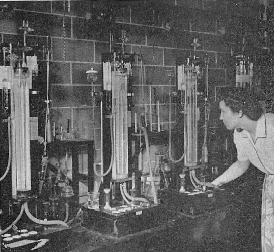 Haldane_Gas_Analysis_1945