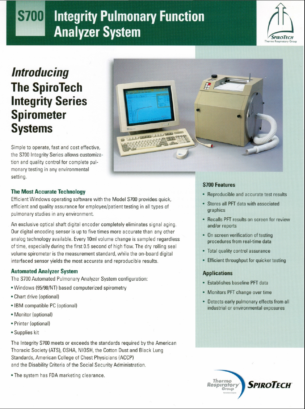 Spirometer_Spirotech_S700_Brochure_Page
