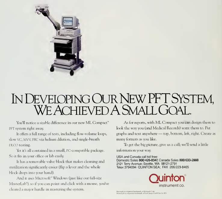 Quinton_ML_Compact_PFT_System_1991