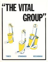 Collins Vitalometer Brochure – circa 1965